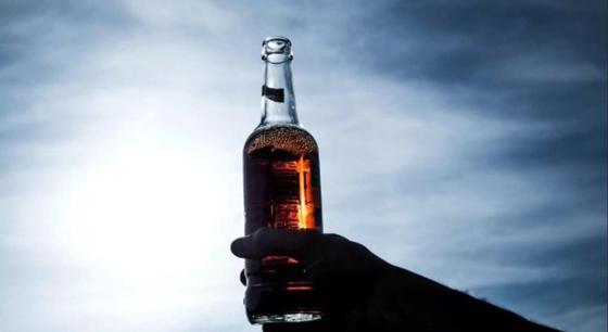 Ученые создали алкоголь, после которого не бывает похмелья