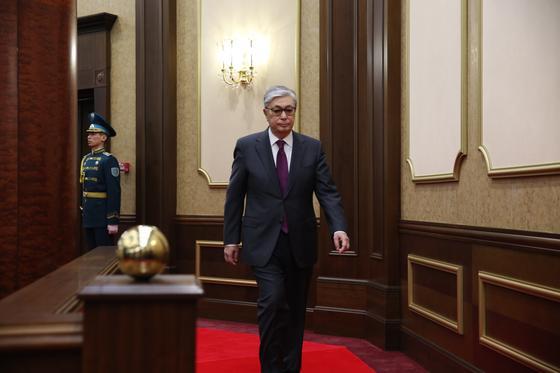 Какие полномочия будут у нового президента Казахстана Касым-Жомарта Токаева