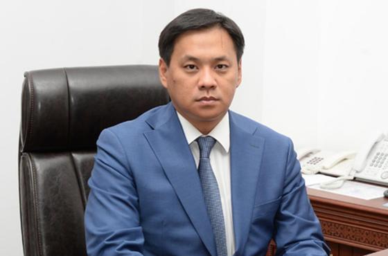 Ким назначен заместителем Кушербаева по вопросам ЖКХ