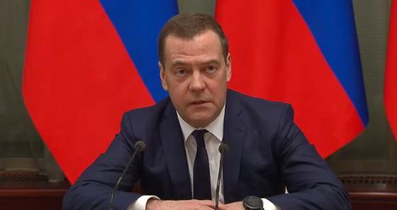 Премьер без концепции. Чем запомнился Медведев на посту главы правительства