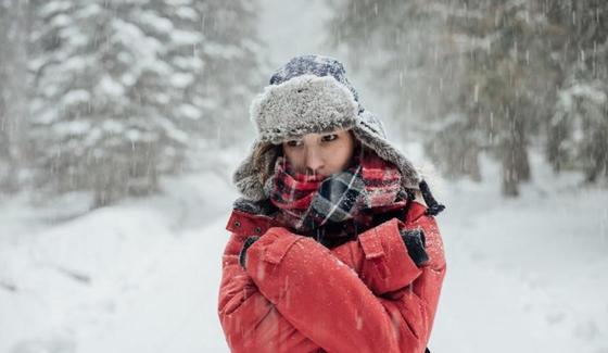 Погода на три дня: морозы до 39 градусов ожидаются в Казахстане