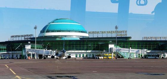 Авиасообщение еще в несколько городов из Нур-Султана возобновят с 11 мая