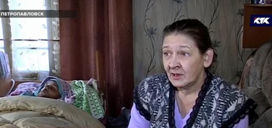Пострадавшего в ДТП в Петропавловске парня после комы отдали на руки матери (видео)
