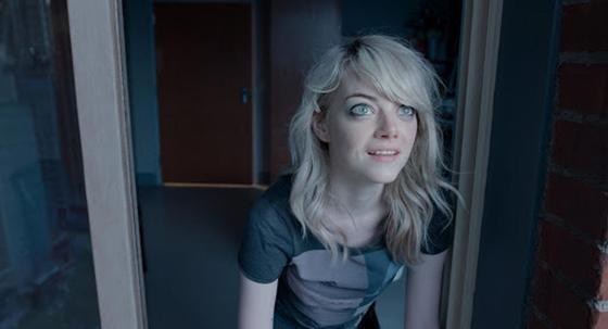Emma Stone: biography, photo, personal life, filmography