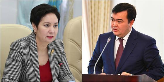 Новые замы премьер-министра: что известно об Абдыкаликовой и Касымбеке