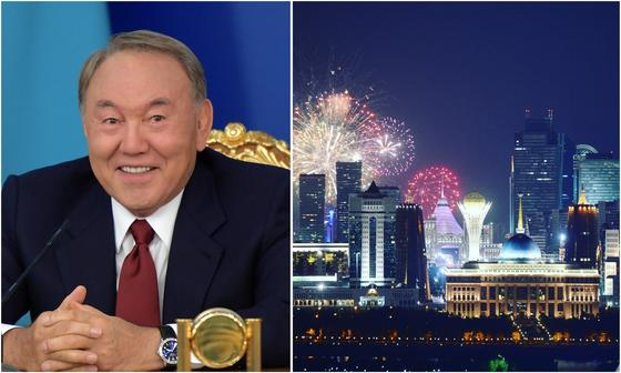 Назарбаев: Нужно готовиться к 30-летию независимости