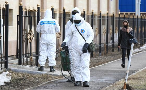 Когда ожидать пика заболеваемости коронавирусом, рассказали в Минздраве