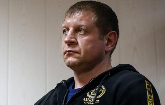 Емельяненко объяснил правила боя против Кадырова