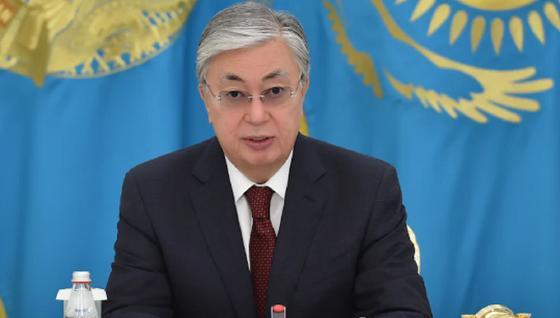 Токаев объяснил свое решение о продлении режима ЧП в Казахстане
