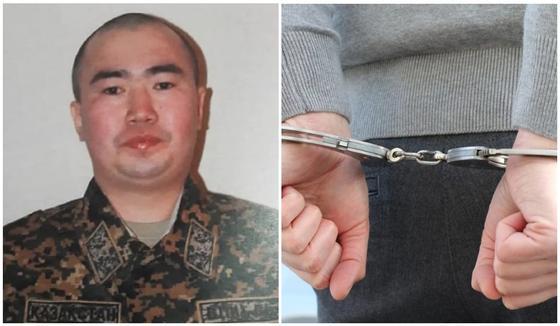 Сбежавшего со стрельбища срочника задержали в ВКО