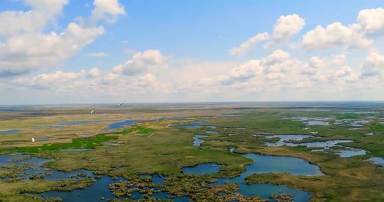 Казахстан назван идеальным местом для самоизоляции