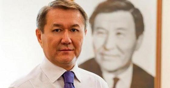 Ермек Аманшаев. Фото: primeminister.kz