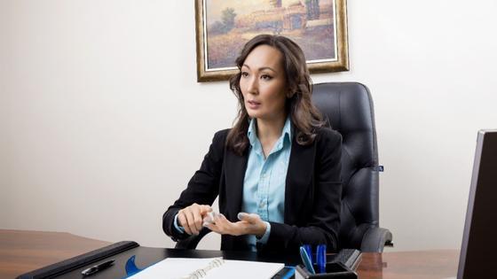 Анара Ахметова