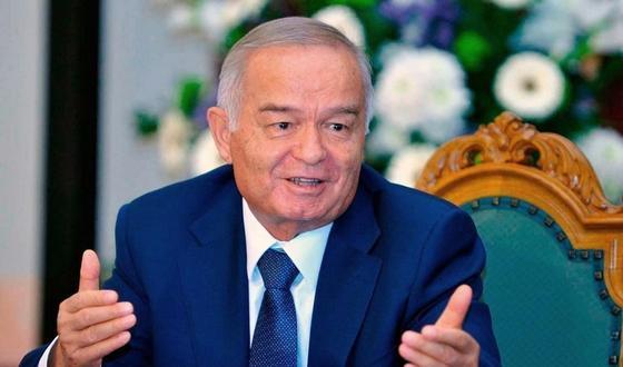 Улица Ислама Каримова появилась в Алматы