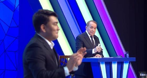 """Вырезанные из КВН шутки """"Камызяков"""" и """"Уральских пельменей"""" появились в Сети"""