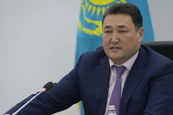Сообщения о задержании Булата Бакауова прокомментировали в пресс-службе акима