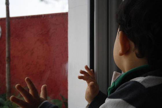 Трехлетний ребенок разбился насмерть, выпав с 8 этажа в Шымкенте