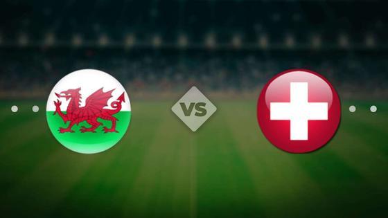 Уэльс - Швейцария