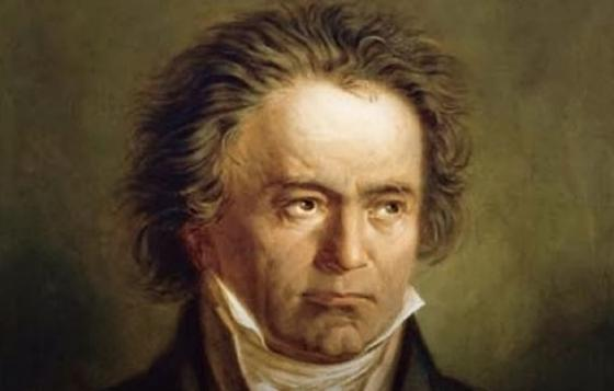 Бетховен в возрасте