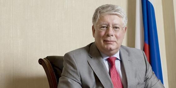 Посол России высказался об усилении позиций казахского языка
