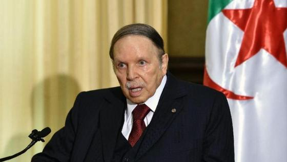 Глава генштаба Алжира: президент Бутефлика недееспособен