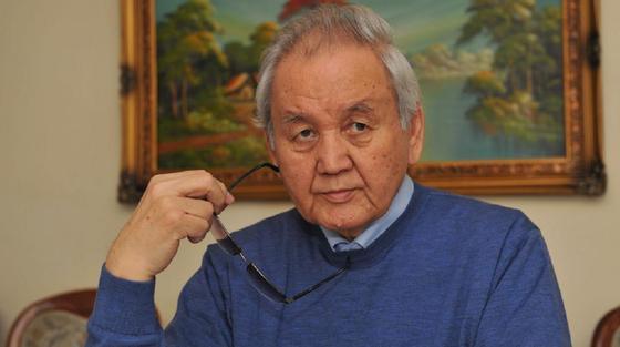Умер профессор Умирзак Айтбаев