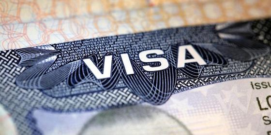Электронные визы для иностранцев введены в Казахстане