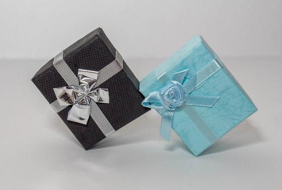 Два подарка на Новый год