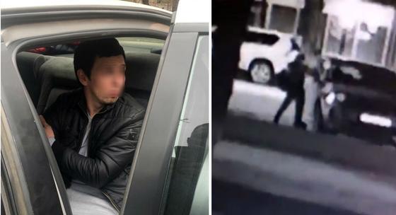 """""""Деньги нужны были"""": видео кражи автозеркал у Баландина появилось в Сети"""