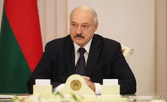 Александр Лукашенко. Фото: belnovosti.by