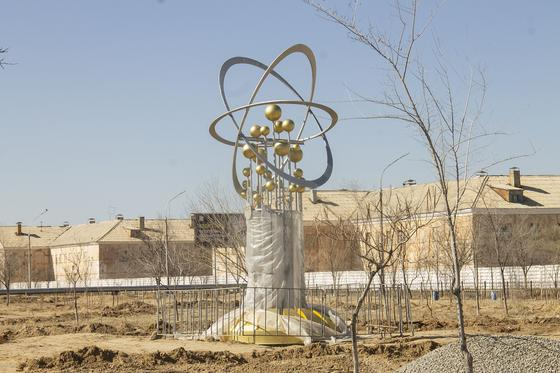 Байконур: жизнь за забором межгосударственных соглашений (фото)