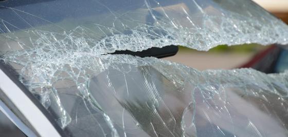 """Lexus сбил женщину на """"пешеходке"""" в Атырау"""