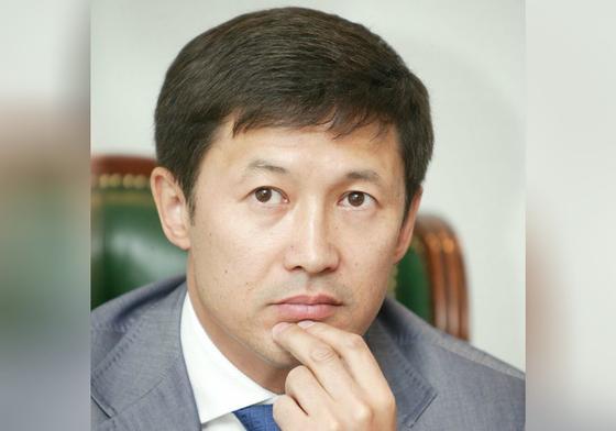 Серик Турдалиев занял место Багдата Манзорова в акимате Алматинской области
