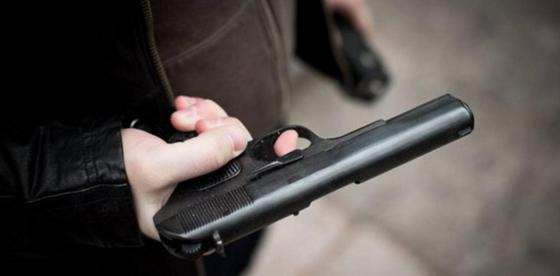 Школьная драка закончилась стрельбой в Атырау