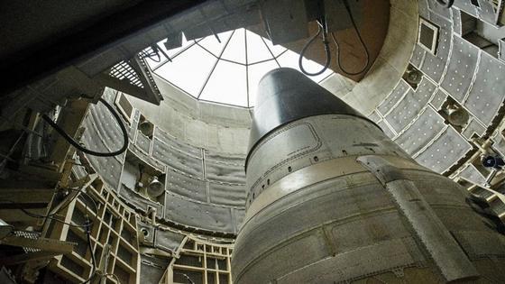 СМИ: В ответ на американские ракеты в Европе Россия возвращает «оружие ядерного апокалипсиса»