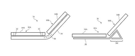 Apple запатентовала iPhone с двумя экранами