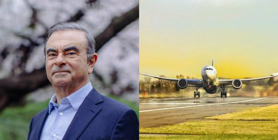 Музыканты, поддельный паспорт и бизнес-джет: как экс-главе Nissan удалось сбежать из Японии