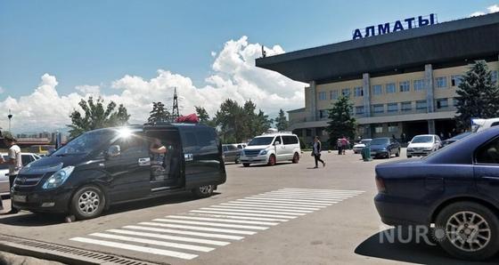 Байбек намерен вернуть в госсобственность автовокзал «Сайран»