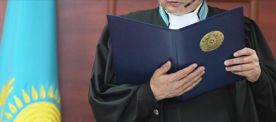 Казахстанца осудили на 30 суток за призыв к беспорядкам в условиях ЧП