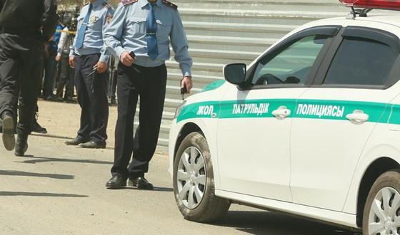 «Сломал нос и зуб»: водитель внедорожника избил пенсионера в Костанае
