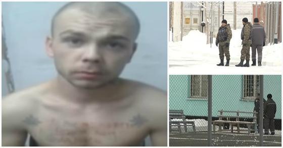 Заключенные проткнули животы в Алматинской области: руководство колонии объяснило причину протеста