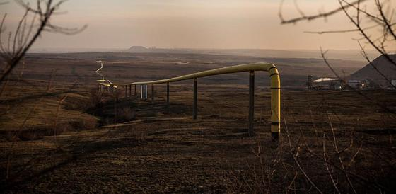 Россия и Украина в последний момент подписали контракт на транзит газа