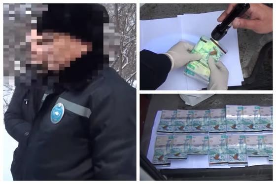 Работников инспекции транспортного контроля заподозрили в коррупции в Алматы