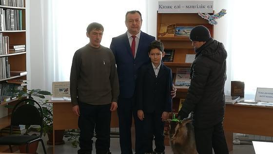 Фото: Аждар Жүсіпов/ pavlodarnews.kz