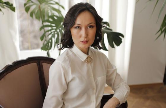 Анар Ахметова