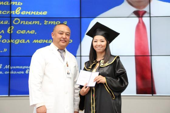 Семей медицина университеті – Қазақстан Республикасының ең ірі оқу орындарының бірі