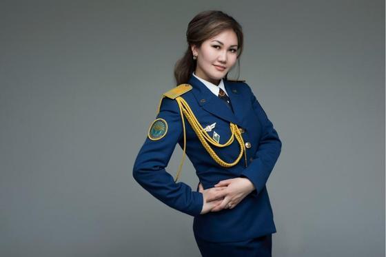 Шамбасова Әсия Алмасқызы