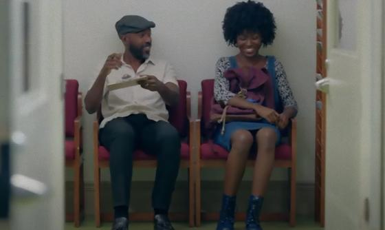 Кадр из фильма «Прощай, любовь»