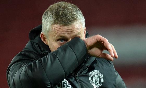 СМИ: Главного тренера «Манчестер Юнайтед» могут уволить после поражения в Казахстане