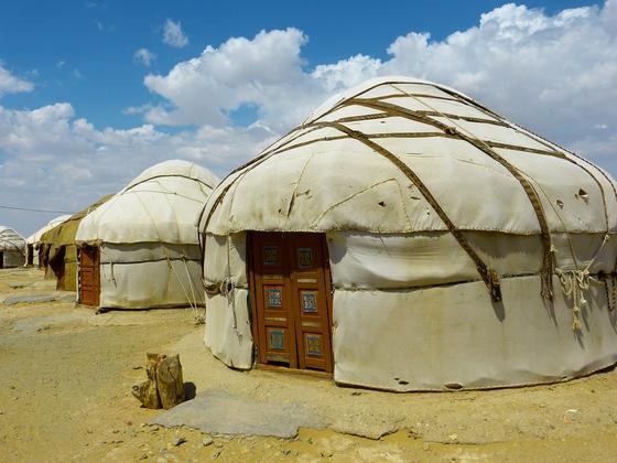 Мечети, легенды и самый вкусный плов: восточная сказка Узбекистана